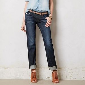 AG Boyfriend Jeans - The Tomboy